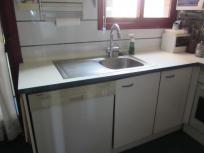 2 Muebles de Cocina placa de gas de segunda mano - eAnuncios.com