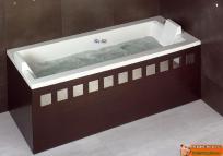 Cabina de hidromasaje de system pool 1194489 for Baneras roca baratas