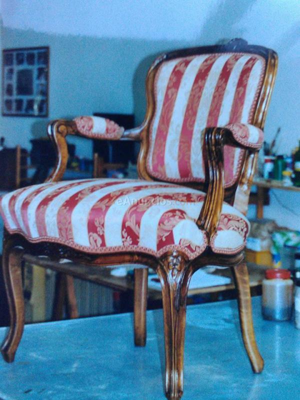 Barnizador tradicional de muebles de epoca 1555187 for Muebles de epoca