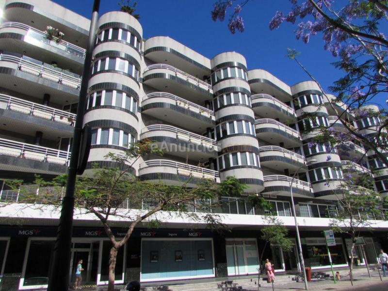 Plaza de garaje en edificio sanabria 1562074 for Contrato plaza garaje