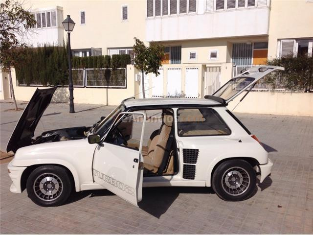Renault 5 turbo 2 1562307 for Garage comos sauvian occasion