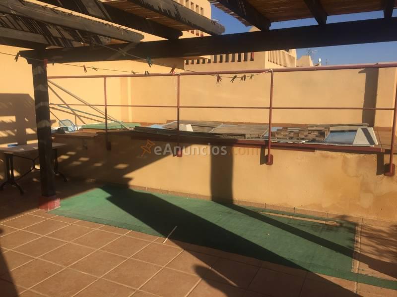Precioso tico con solarium y piscina 1584662 - Atico con piscina ...