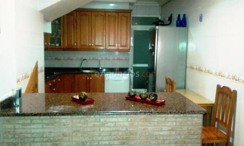 Se vende casa en monforte del cid 1593011 - Casas prefabricadas monforte del cid ...