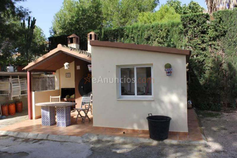 Venta villa independiente villamartin 4 1615793 - Comprar casa en hendaya ...