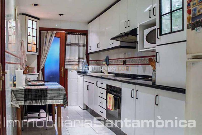 Piso en venta en calella 1626758 for Lloguer pisos igualada