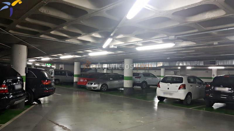 plaza parking doble en alquiler centro 1655826